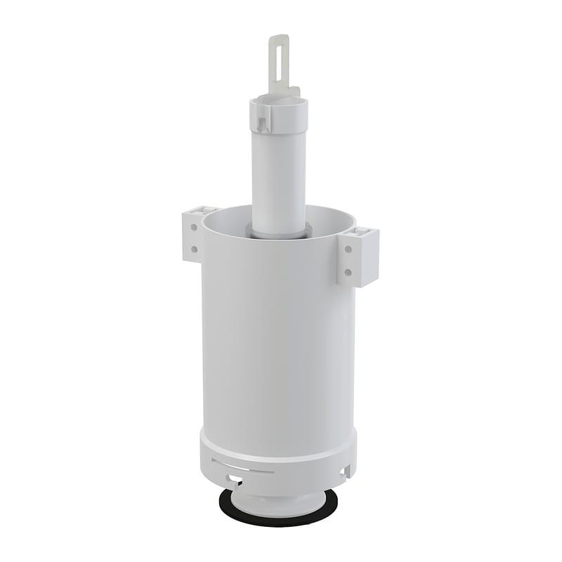 AlcaPlast A03A - Vypúšťací ventil pro vysoko položenú nádržku